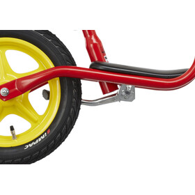 Puky LR 1L Wheel Kids, red